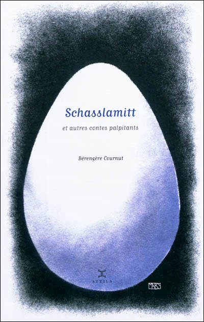 la petite phrase de Schasslamitt... dans idées cadeaux 9782917084465