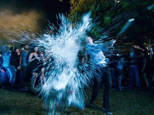 méga fête book party non contrôlée... dans c'est renversant ! projet-book