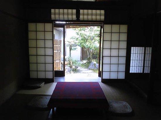 la petite phrase de Sôseki : à l'ombre du brouillard... dans la petite phrase la-maison-japonaise