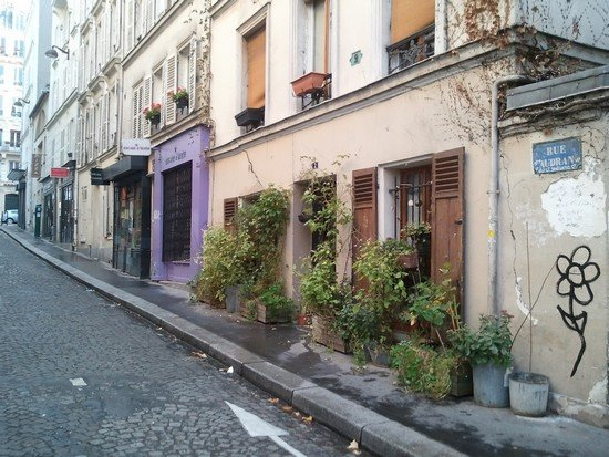 Paris impression jardin... dans mon été permanent wp_000210