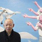 479783_le-peintre-chinois-yue-minjun-devant-l-un-des-tableaux-de-l-exposition-l-ombre-d-un-fou-rire-le-13-novembre-2012-a-paris-150x150 yue minjun dans christoflash
