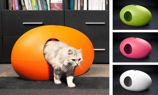 Poo poo pee do chat... dans c'est renversant ! litiere-design-sookine